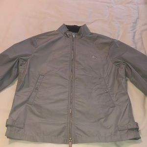 Burberry Windbreaker NWT